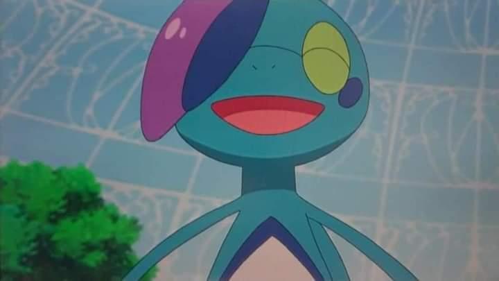 Drizzile Sorrindo Jornadas Pokémon