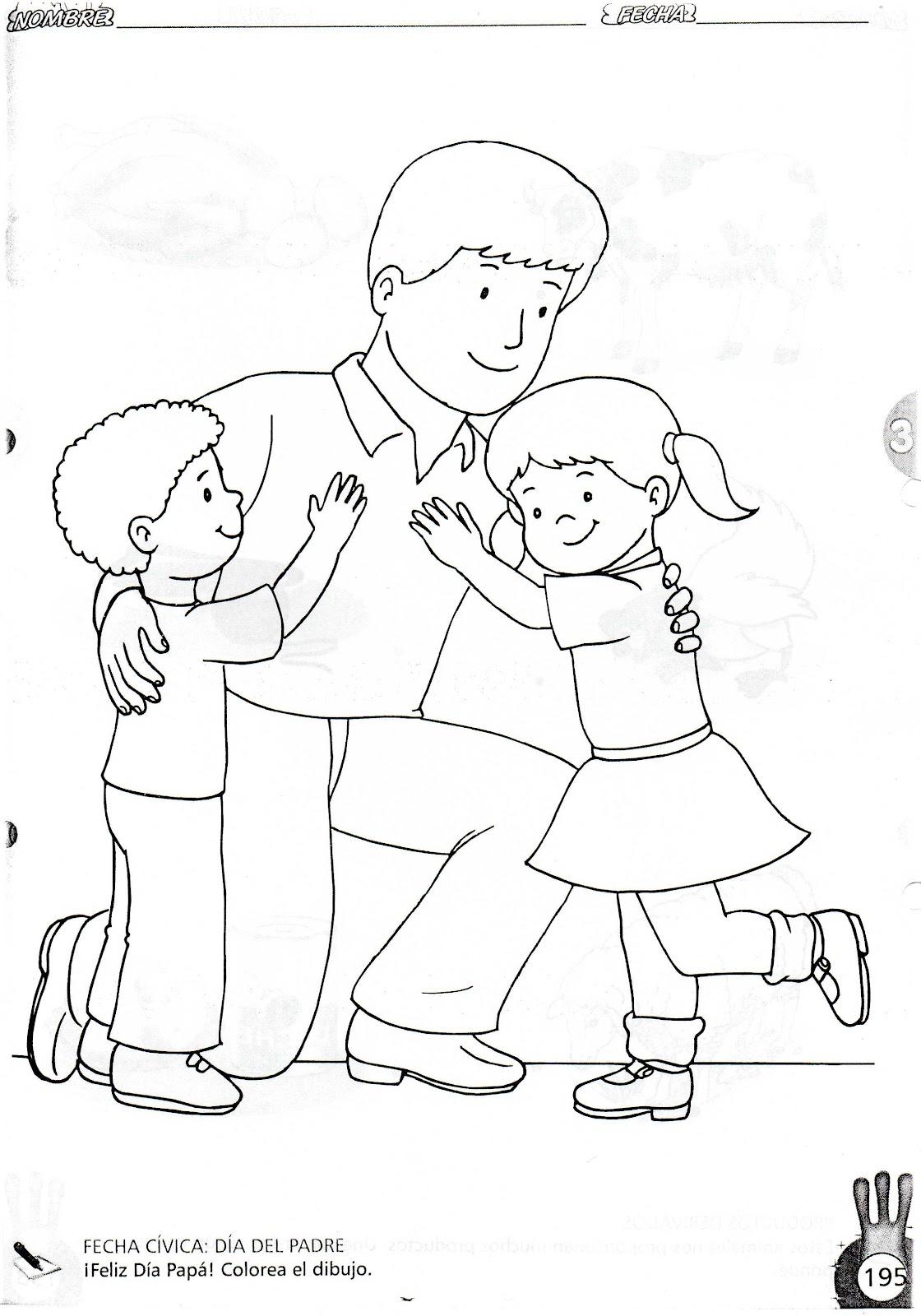 Fichas De Tipos De Familias Fichas Para Educación Inicial