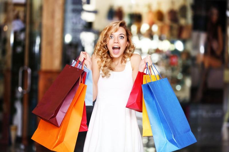 Alışveriş yapmak kaç kalori yaktırır?