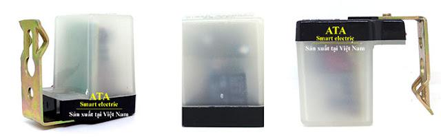 Hình ảnh sản phẩm công tắc cảm biến ánh sáng ATA AT66
