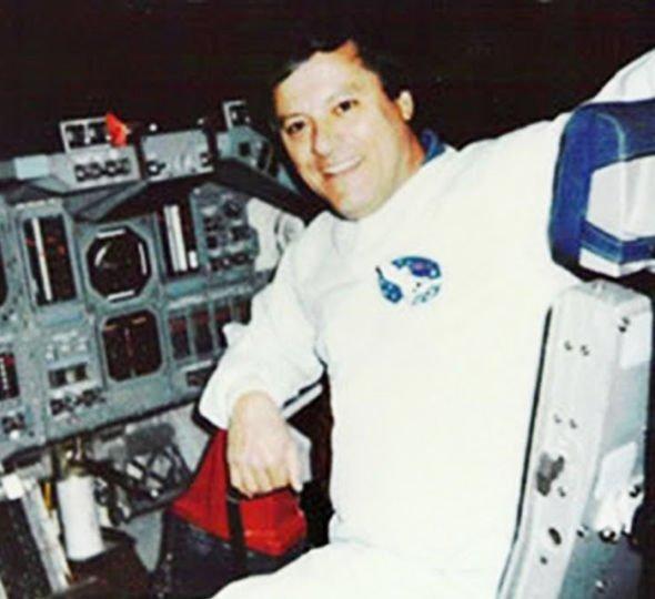 Người ngoài hành tinh từng bỏ mạng tại Mỹ và được nhìn thấy - Theo phi hành gia NASA