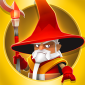 Download Game BattleHand Mod Apk v1.2.12 Unlimited Gold Money