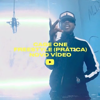 Cage One - Freestyle (Prática)