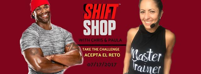shift shop, bod, coach de beachbody, #shiftshop, beachbody markers, Shift shop challenge
