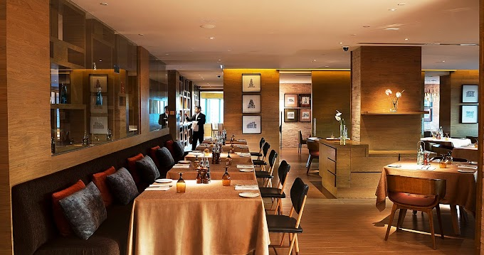 Tosca at DoubleTree by Hilton Releases An All-New Menu Filled With Classic Italian Favourites