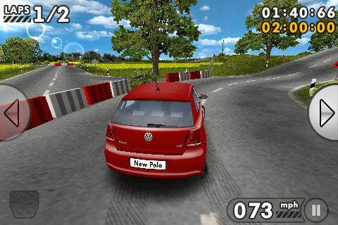 Car Games Line Free