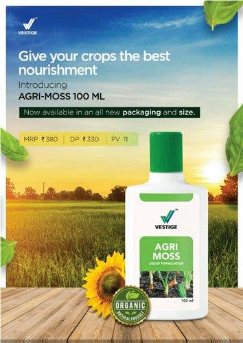 New Vestige Agri Moss 100ml