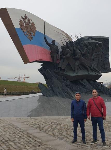 Замглавы МЕД Азербайджана заявил об активизации неофашистов