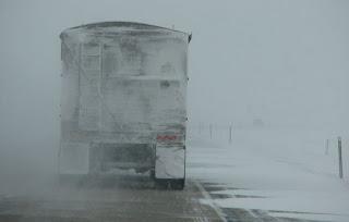 الثلوج,تشل,حركة,نقل,البضائع,بين,النمسا,وإيطاليا