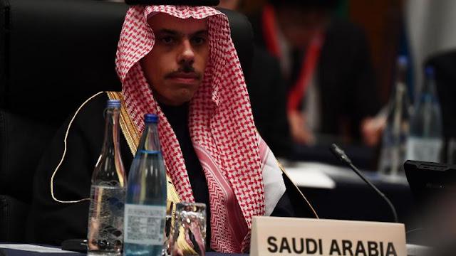 السعودية عن مقتل سليماني: نتيجة لتصاعد الإرهاب.. وندعو لضبط النفس