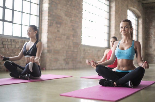 These 5 Yoga Posture Can Reduce Weight Rapidly, (body gets toning shape)