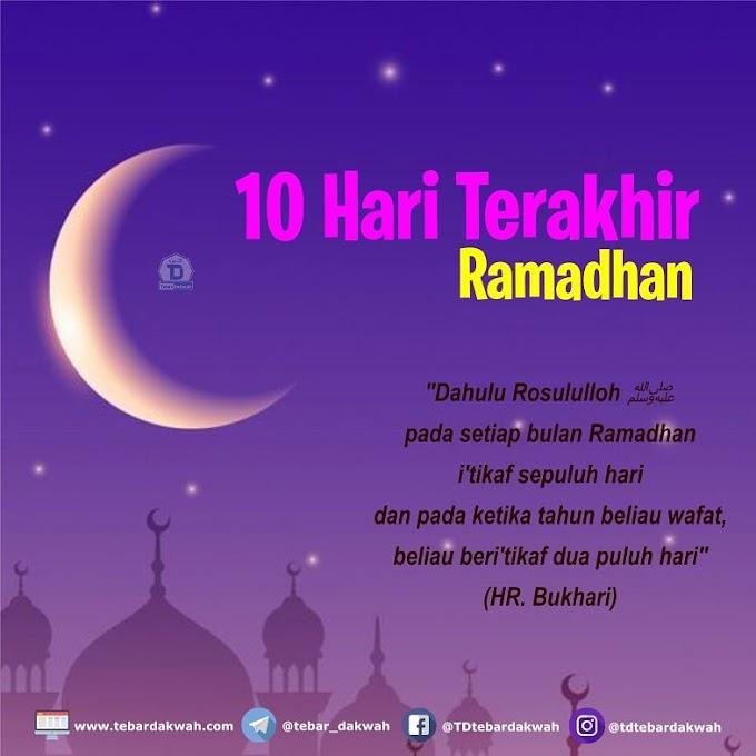 10 HARI TERAKHIR (2)
