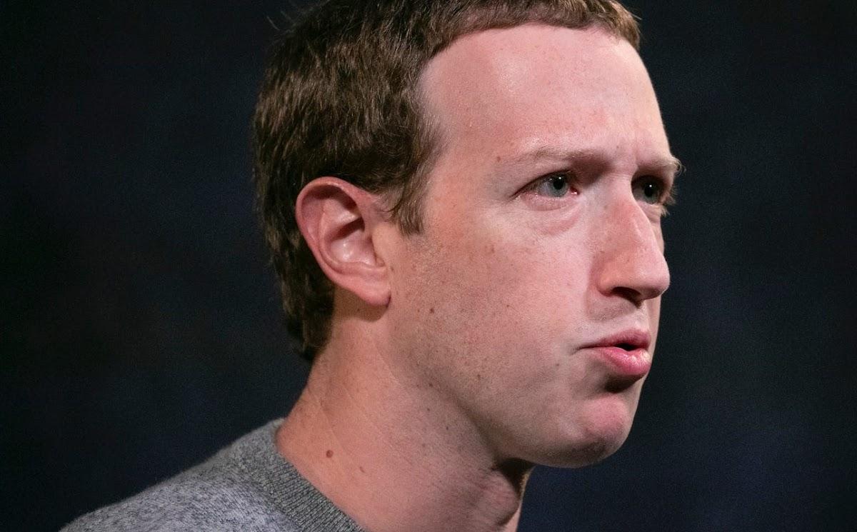 Mark Zuckerberg is declaring TikTok as a threat to democracy when he failed to purchase its predecessor - Digital Information World