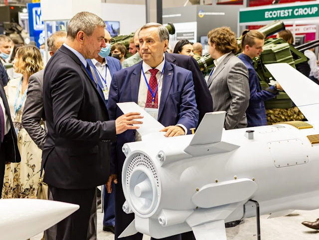 Leifeld của Đức từ chối cung cấp thiết bị công nghệ cao cho Ukraine