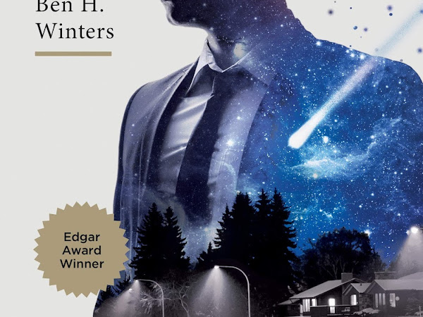 Book Review   The Last Policeman by Ben H Winters