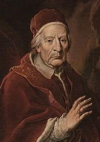 Pope Clement XII gave Galilei his most prestigious project