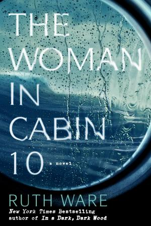 The Woman in Cabin 10 By Ware Ruth Read online