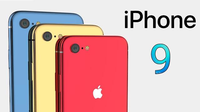 iPhone 9 Bisa Jadi Korban Virus Korona Terbaru