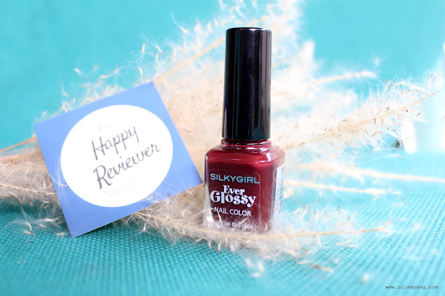 Review-silkygirl-ever-glossy-nail-color-royal-ruby