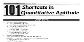 Maths Trick Book PDF
