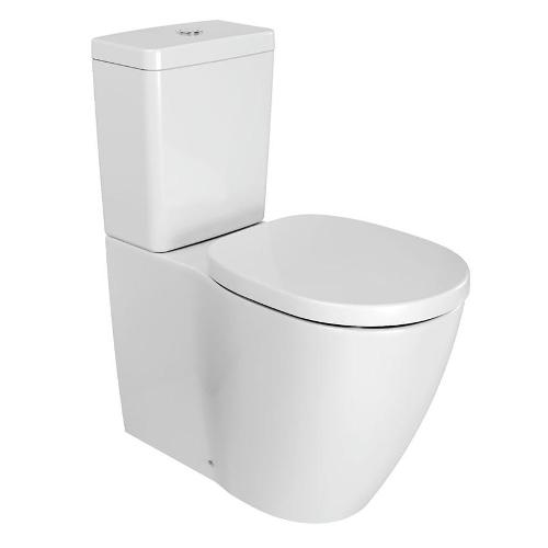 Modecor Toilet Suites Ideal Standard Concept Overheight