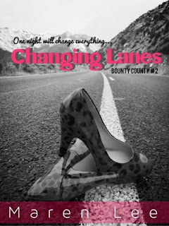 Changing Lanes by Maren Lee