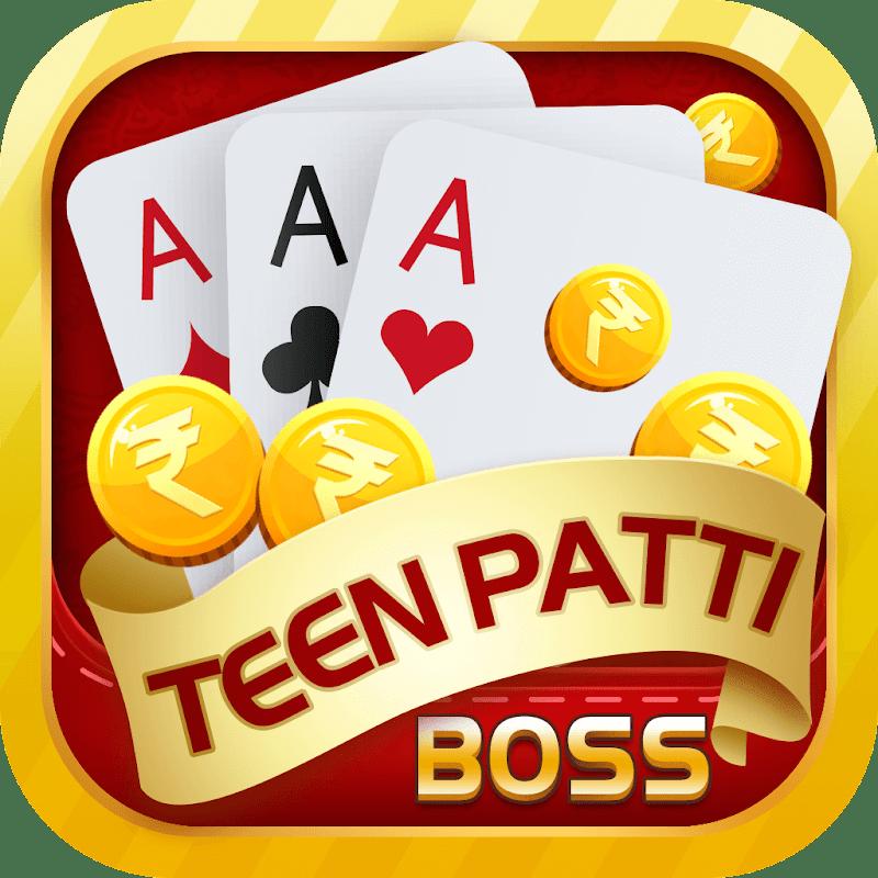 Teen Patti Boss