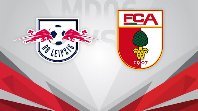 RB Leipzig vs Augsburg Full Match & Highlights 9 February 2018