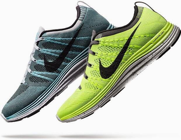 Nike Lunar1+, mejor zapatilla del mundo en 2013