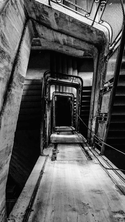 Merdiven Boşluğu
