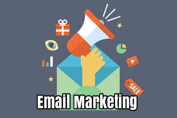 Kelebihan dan kekurangan email marketing