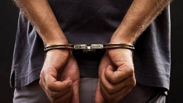 Συλληψη αλλοδαπού για ανθρωποκτονία στη Σπάρτη