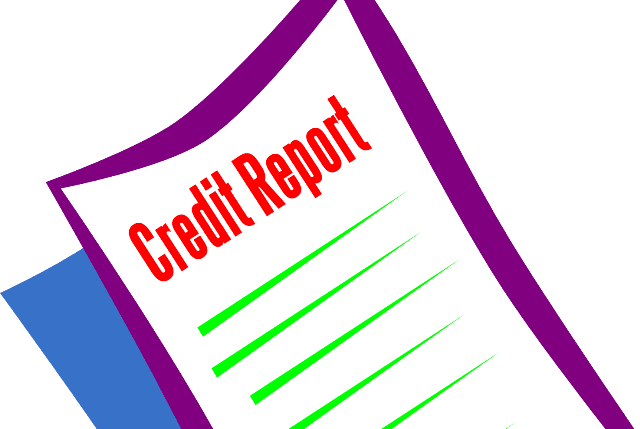 changes credit scores reporting