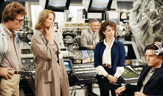 Brainstorm 1983 sci-fi cast movie