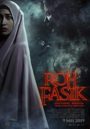 Jadwal ROH FASIK di Bioskop