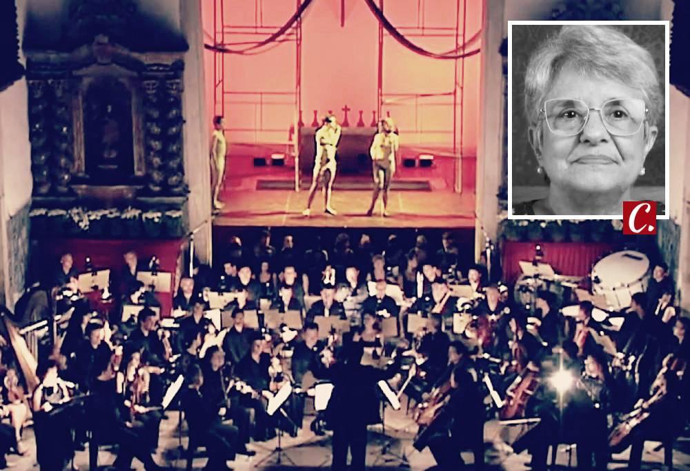 literatura paraibana oratorio musica classica paraibana ilza nogueira via sacra solha