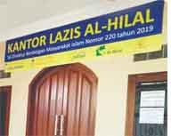 Lowongan Kerja Manager Amil Zakat Bandung