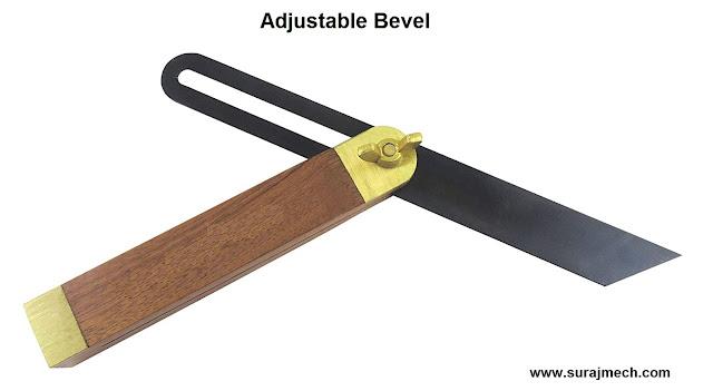 adjustable bevel