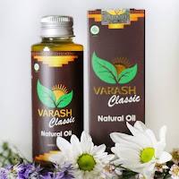 minyak varash natural oil