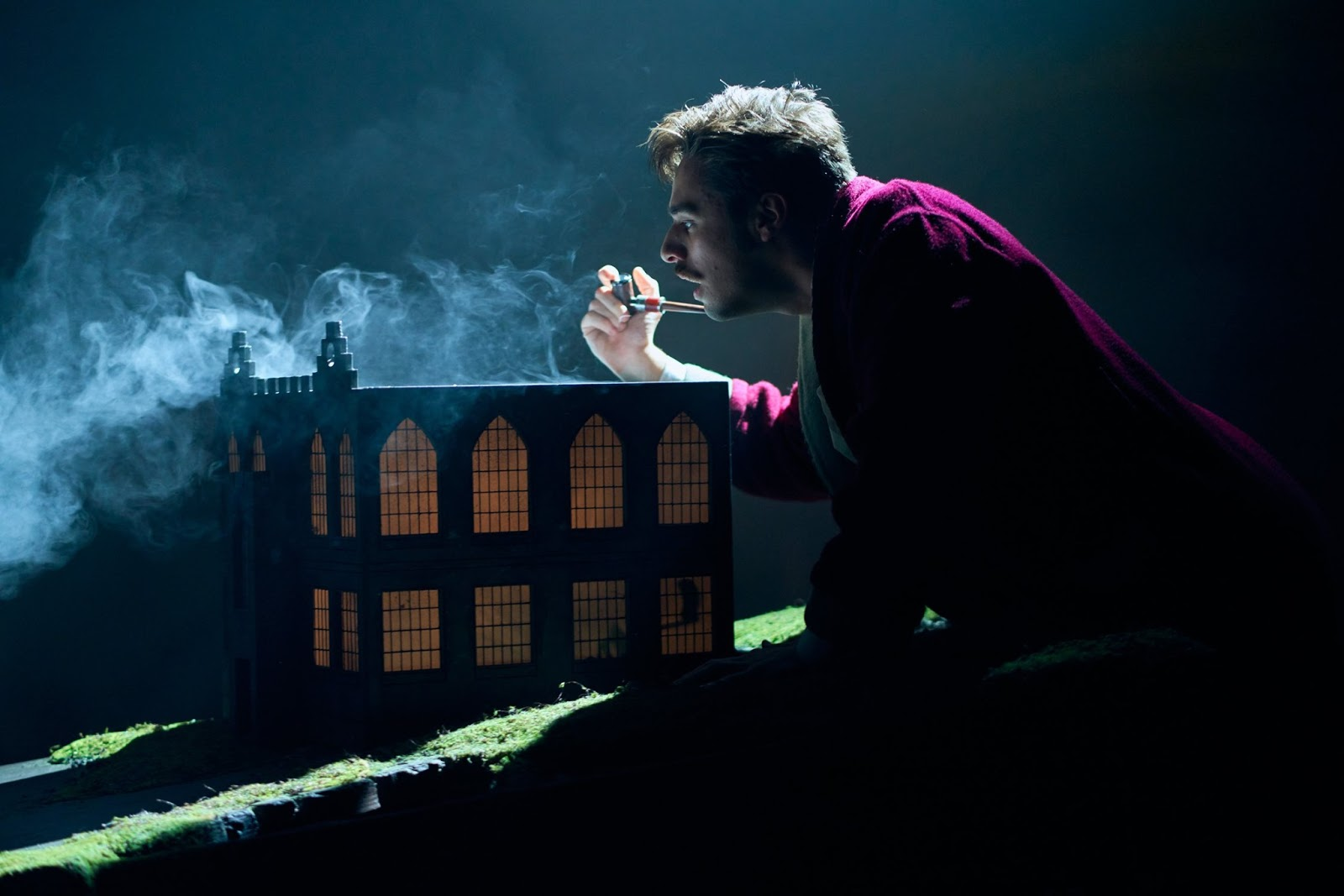 Theatre with Teens : The Hound of the Baskervilles Tour Review