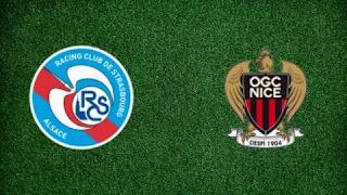 «Страсбург» — «Ницца»: прогноз на матч, где будет трансляция смотреть онлайн в 22:00 МСК. 29.08.2020г.