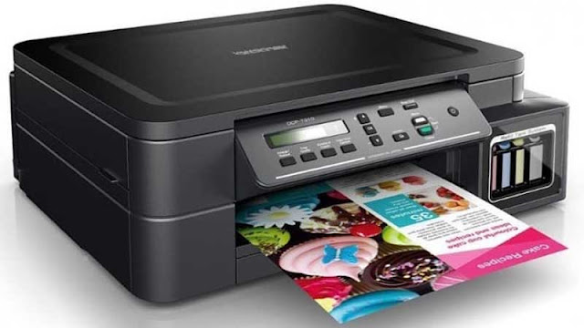 Printer Brodher DCP-T510W