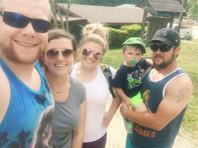 Show & Tell Tuesday: My Tribe