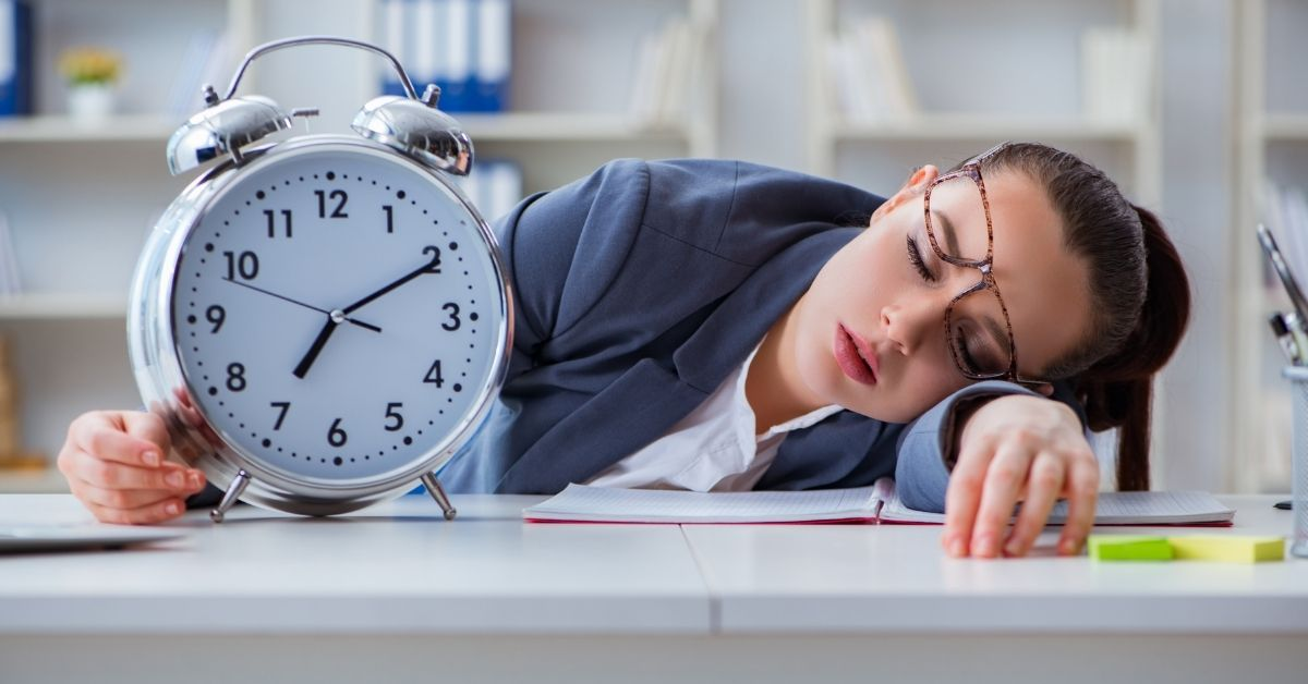 6 Tips On How To Improve Your Time Management  - Moniedism