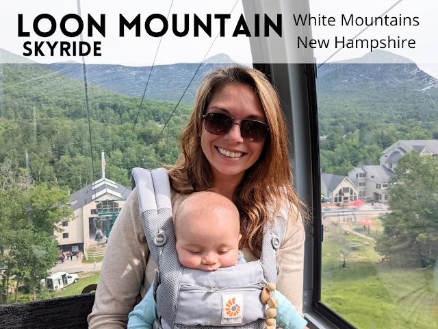 Loon Mountain Skyride