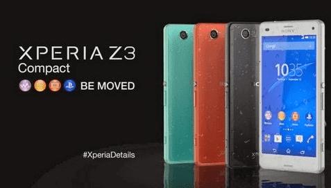 Harga dan Spesifikasi Sony Xperia Z3 Docomo SO-01G  Lte