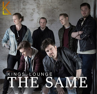 "Kings Lounge Unveil New Single ""The Same"""