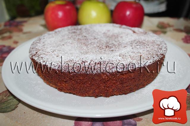 рецепт пирога на киселе пошаговые фото