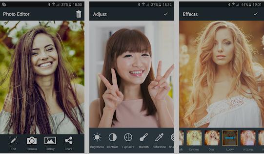 10+ Aplikasi Editor Foto Terbaik (Gratis & Berbayar) Untuk Android 9