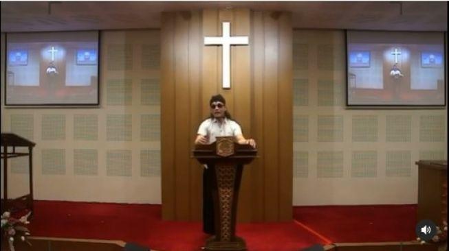 Ceramah di Gereja, Banyak yang Kagum dengan Gus Miftah
